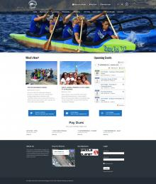 Oceanside Outrigger Canoe Club