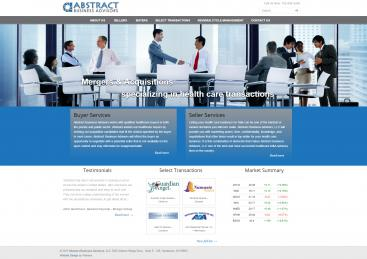 Abstract Business Advisors