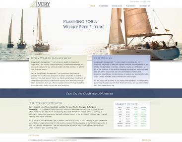 Ivory Wealth Management