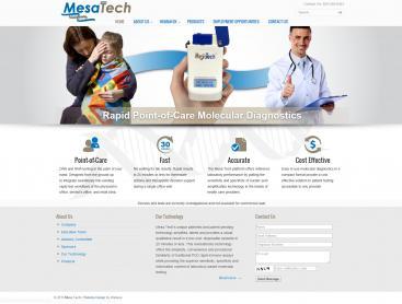 Mesa Tech