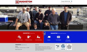 Hughston Engineering