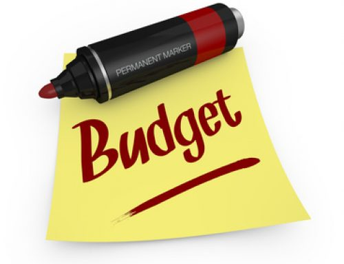 What's your budget for your new website?