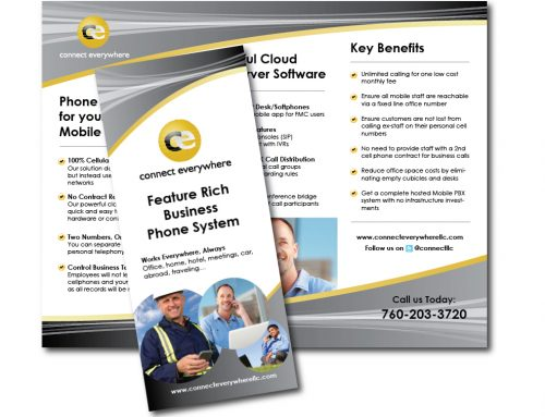 Brochure Design Tips for Your Business