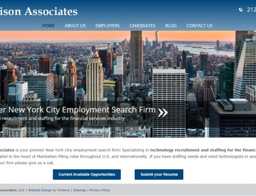 Garrison Associates