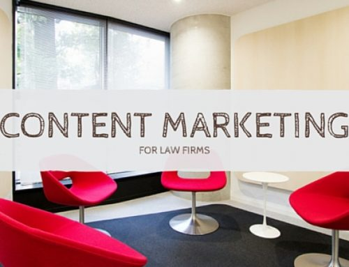 The Essentials of Law Firm Content Marketing